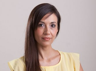 Evdokia Haritopoulou - Image