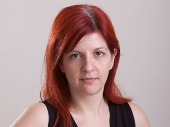 Theodora Kyriakopoulou - Image